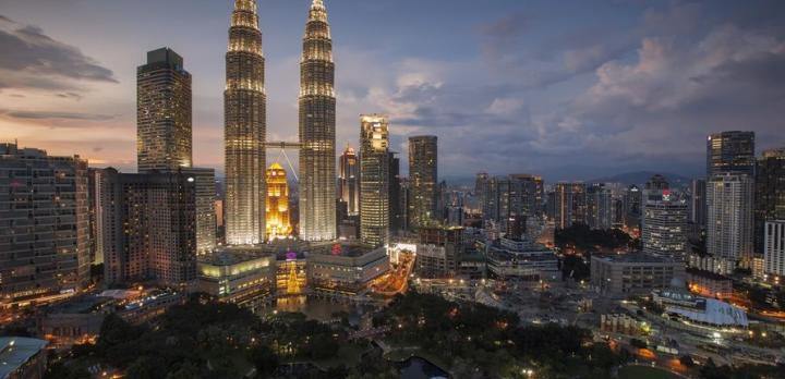 Agence de rencontres en Malaisie