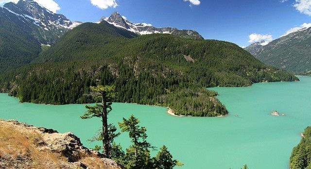 Voyage sur-mesure, Autotour du Montana à Seattle en passant par l'Alberta