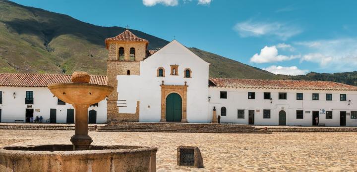 Voyage sur-mesure, Multi-activités en Colombie
