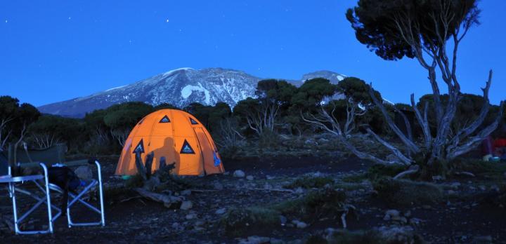 Voyage sur-mesure, Ascension du Kilimanjaro par la voie Machame en petit groupe