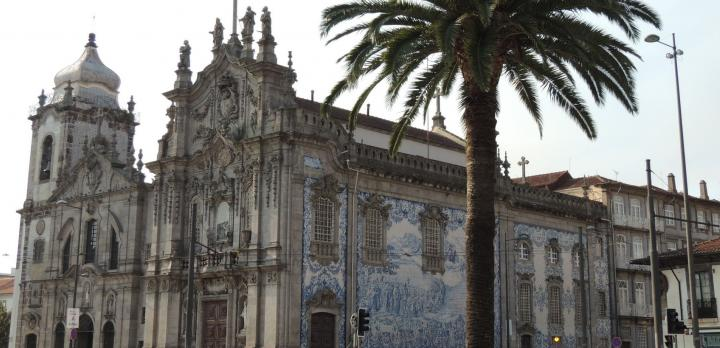 Voyage sur-mesure, Traversée du Portugal du Nord au Sud
