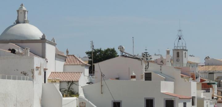 Voyage sur-mesure, Algarve version charme d'est en ouest : campagne et plages