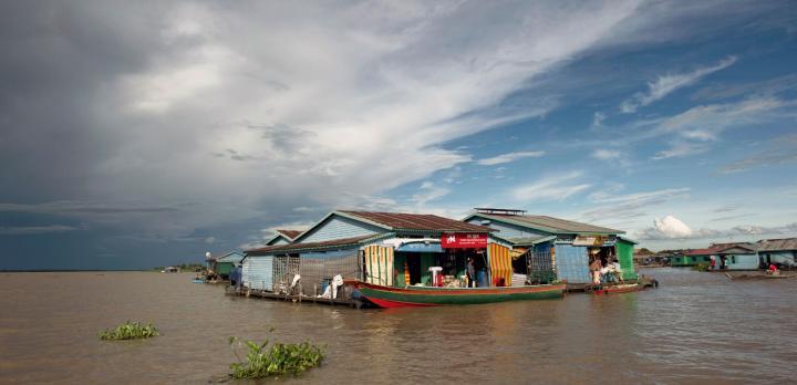 Voyage sur-mesure, Découverte Cambodge du Sud et Vietnam du Sud