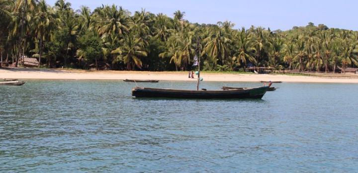 Voyage sur-mesure, Extension Plage à Ngapali