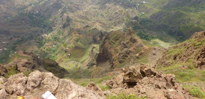Voyage sur-mesure, Cap Vert, les 3 îles sous le vent - Santiago, Fogo, Brava