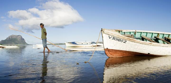 Voyage sur-mesure, Combiné créole Maurice/Rodrigues