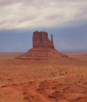 Voyage sur-mesure, Monument Valley Jeep Adventure