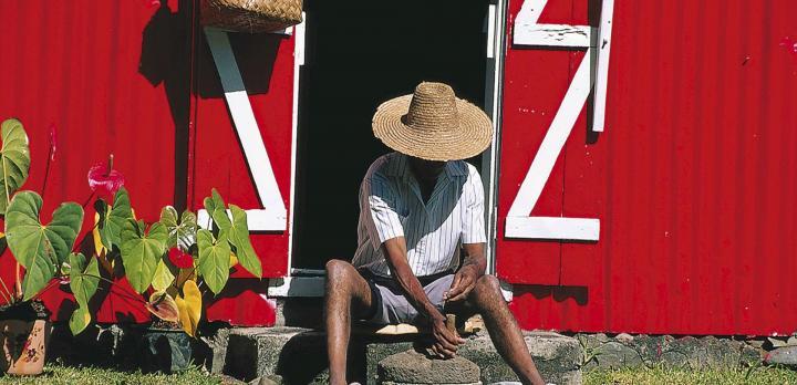 Voyage sur-mesure, Réunion / Rodrigues les îles autrement