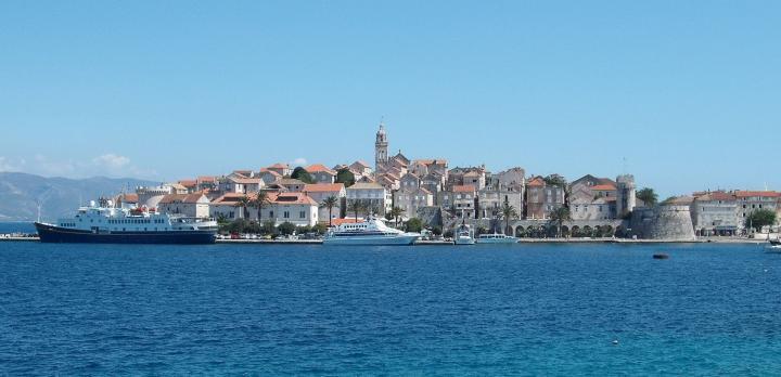 Voyage sur-mesure, Au fil de l'eau de Split à Dubrovnik