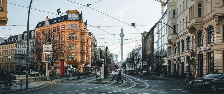 Voyage sur-mesure, Cap à l'Est : de Berlin à la Saxe