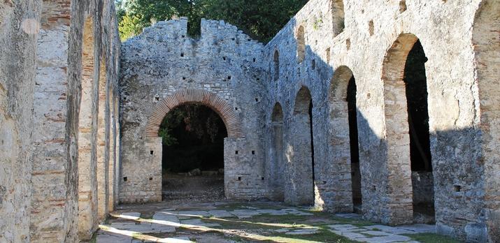 Voyage sur-mesure, Les trésors de l'Albanie