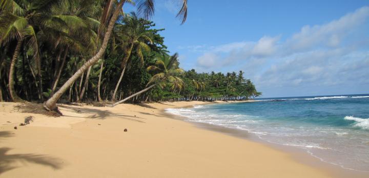 Voyage sur-mesure, Voyage de noces luxe à Sao Tomé & Principe
