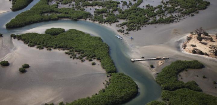 Voyage sur-mesure, Découverte du Sénégal: les îles du Sine Saloum, désert, lac Rose & détente
