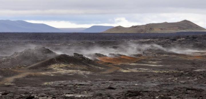 Voyage sur-mesure, Vibrez au rythme des paysages islandais - Tour de l'Islande en 14 jours