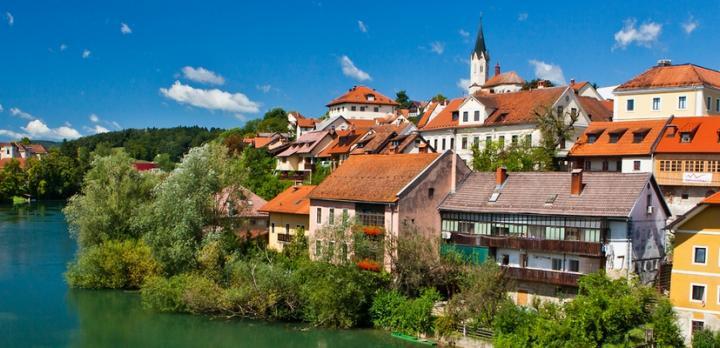 Voyage sur-mesure, Sur la route des villes médiévales, vignes et thermes slovènes