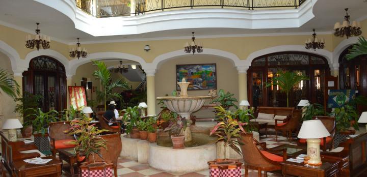 Voyage sur-mesure, Luxe à la cubaine