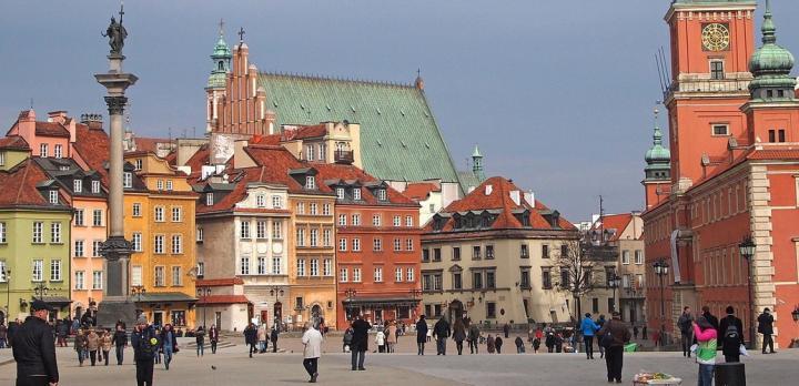 Voyage sur-mesure, Richesses culturelles de Pologne