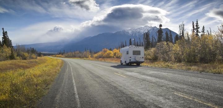 Voyage sur-mesure, L'appel du Grand Nord dans le Yukon !