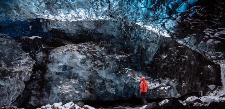 Voyage sur-mesure, Coup de folie hivernal en terre islandaise !