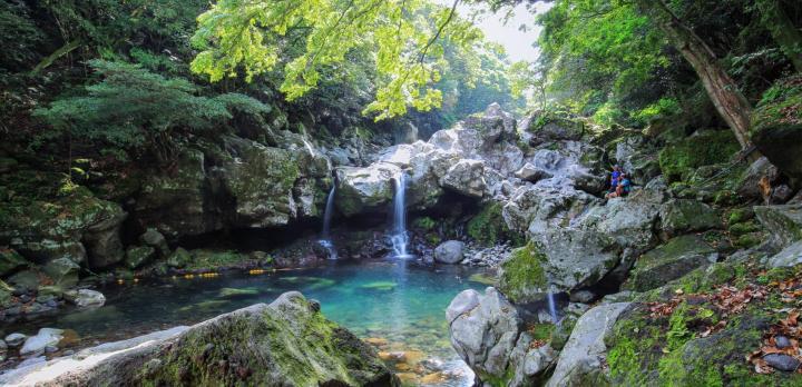 Voyage sur-mesure, Terminez votre voyage par un séjour à Jeju