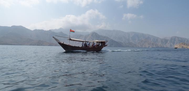 Voyage sur-mesure, Combiné autotour à Oman et séjour à Zanzibar