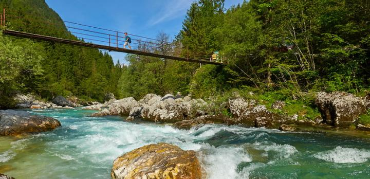 Voyage sur-mesure, Autotour : L'essentiel de la Slovénie