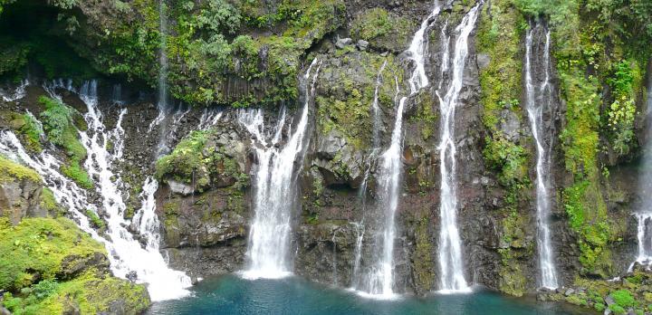 Voyage sur-mesure, L'essentiel de l'île de La Réunion