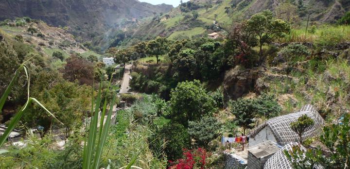 Voyage sur-mesure, Sao Vicente & Santo Antao : séjour en immersion d'une semaine