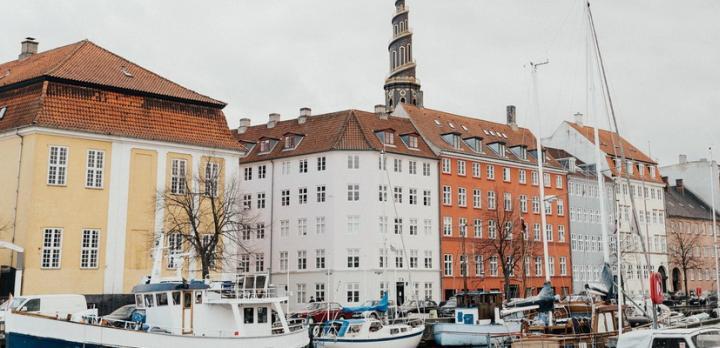 Voyage sur-mesure, Suivre la trace de nos cousins Germains de l'Allemagne à la Suède en passant par le Danemark