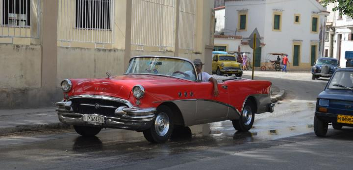 Voyage sur-mesure, Cuba d'Est en Ouest
