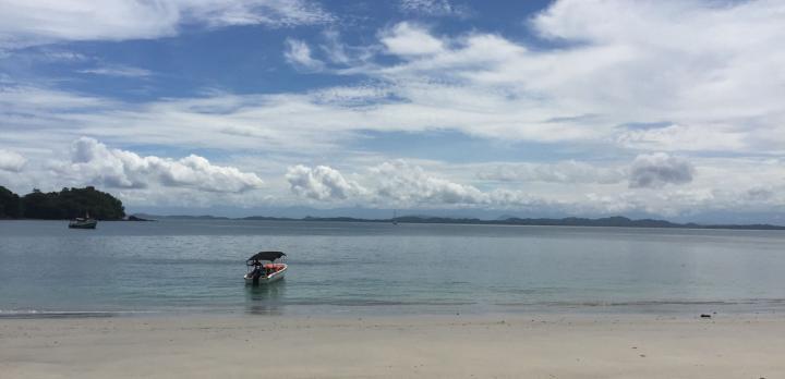 Voyage sur-mesure, Voyage en famille au Panama avec des adolescents