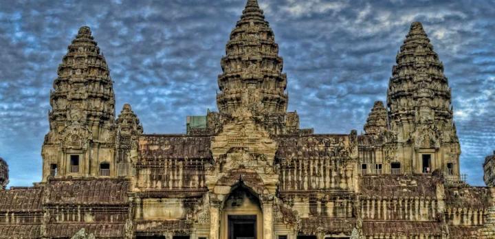 Voyage sur-mesure, L'essentiel du Cambodge