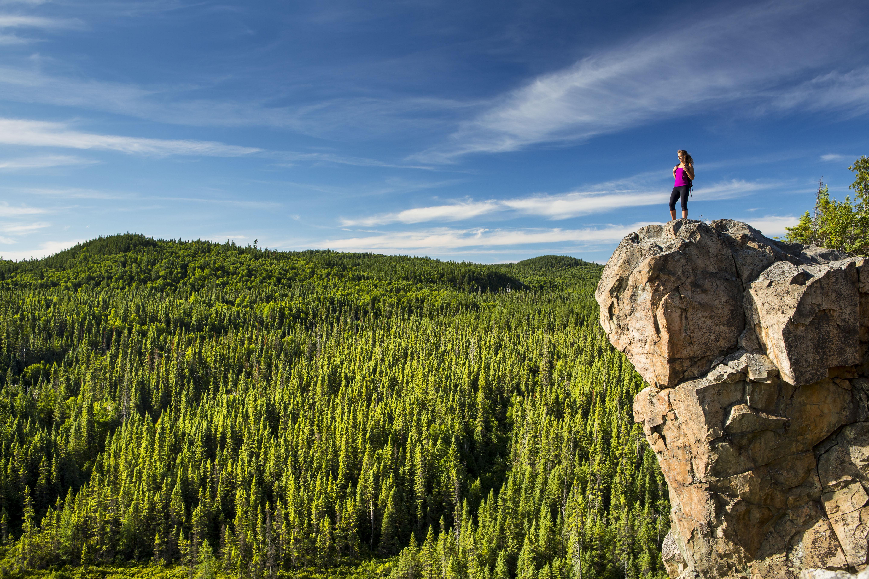 Voyage sur-mesure, Sur la Route des Explorateurs dans l'Ouest du Québec !