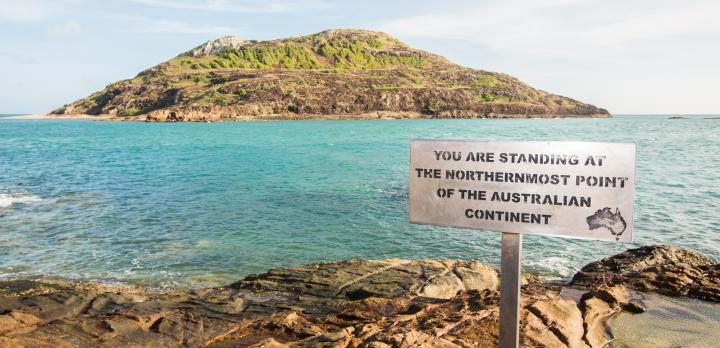 Voyage sur-mesure, Aventure en 4x4 de Cairns au Cap York et Thursday Island