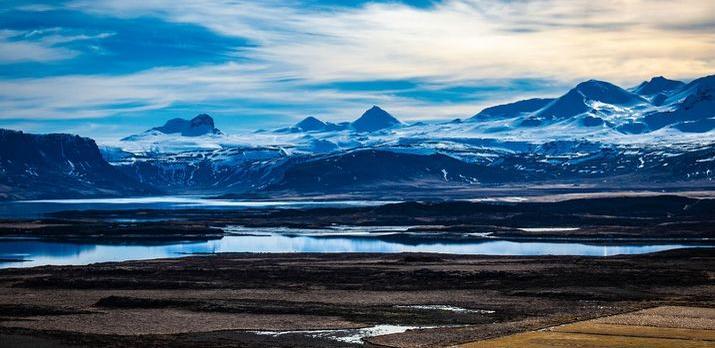 Voyage sur-mesure, Découverte de l'Islande sauvage