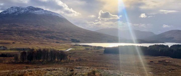 Voyage sur-mesure, Le grand tour des Highlands