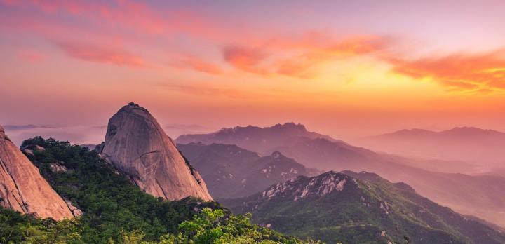 Voyage sur-mesure, Voyage luxe en Corée du Sud