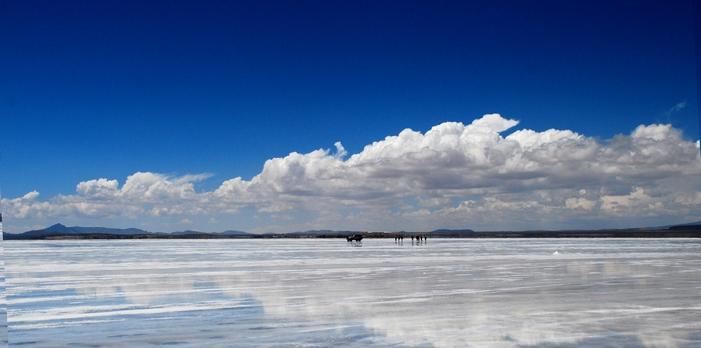 Voyage sur-mesure, Circuit Combiné Pérou - Bolivie