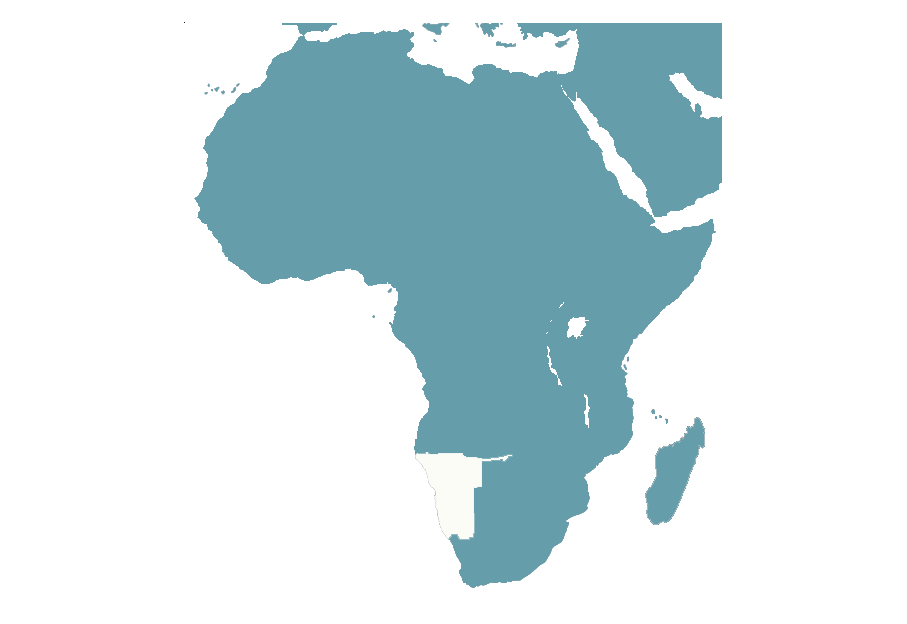 Voyage sur-mesure, Namibie