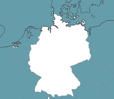 Voyage sur-mesure, Allemagne