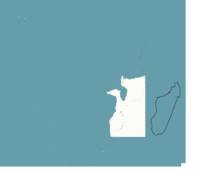 Voyage sur-mesure, Mozambique