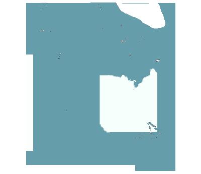 Voyage sur-mesure, Usa Est