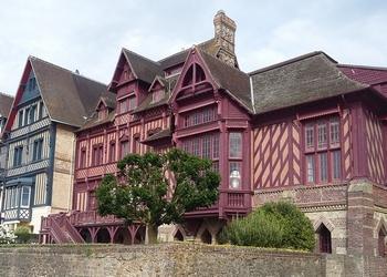 Voyage sur-mesure, Deauville - Trouville