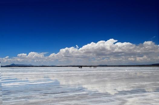 Voyage sur-mesure, Salar de Uyuni