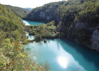 Voyage sur-mesure, Parc national des lacs de Plitvice