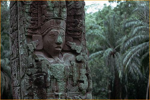 Voyage sur-mesure, Quirigua