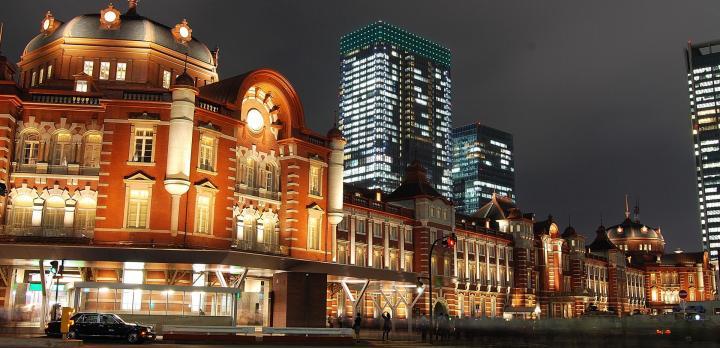 Voyage sur-mesure, Tokyo
