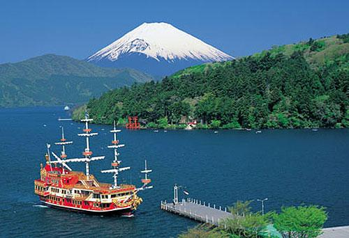 Voyage sur-mesure, Hakone