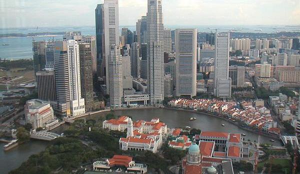 Voyage sur-mesure, Singapour