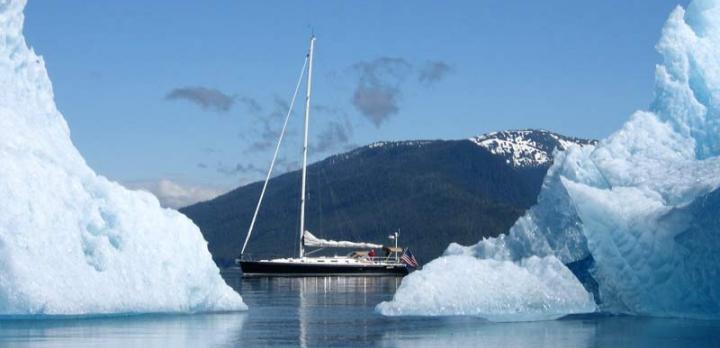 Voyage sur-mesure, Juneau